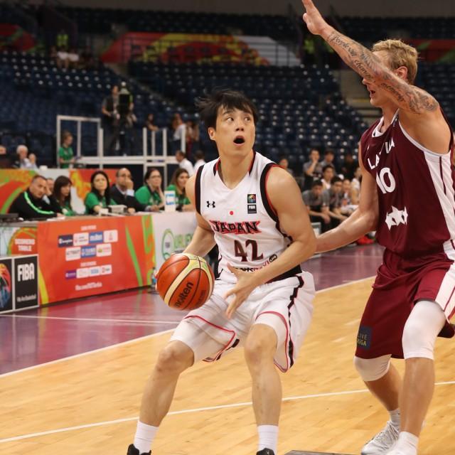 #42 広瀬 健太選手